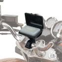 Givi supporto dispositivi telepass s601