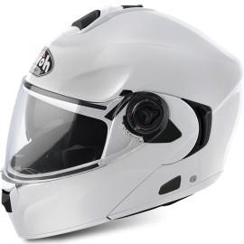 casco Rides Bianco