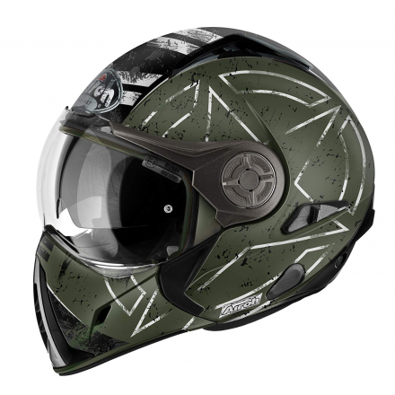 Airoh casco J106 - Command