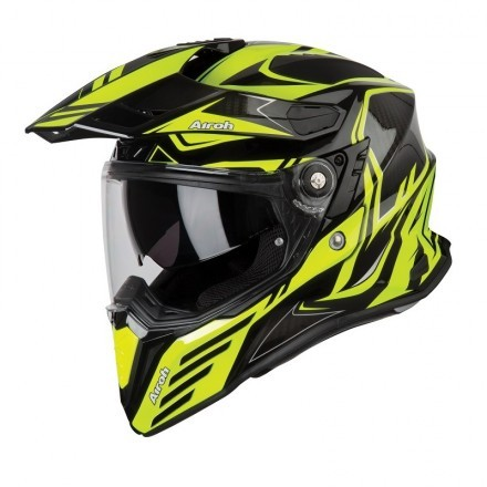 Airoh casco Commander - Carbon