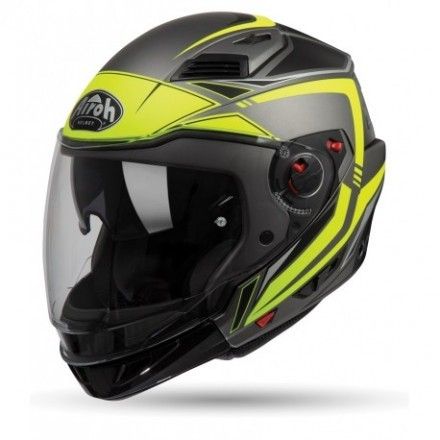 Airoh casco Executive - Line