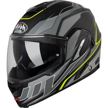 Airoh casco Rev 19 - Revolution