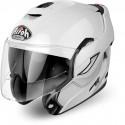 Airoh Rev Color flip up helmet - White Gloss
