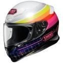 Shoei casco integrale Nxr Zork TC7