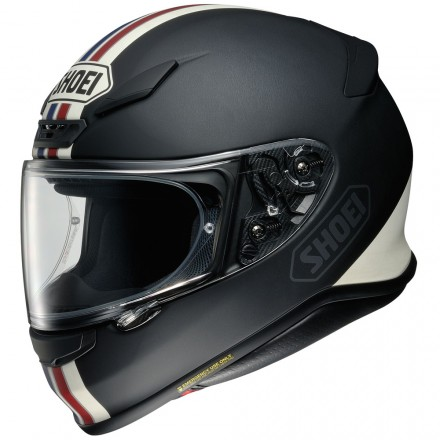 Shoei casco integrale Nxr Equate TC-10