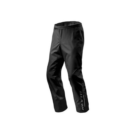 Rev'it pantalone antipioggia Acid nero