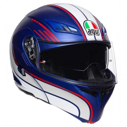 Agv casco Compact St - Boston
