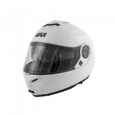 Givi casco X.20 - solid color