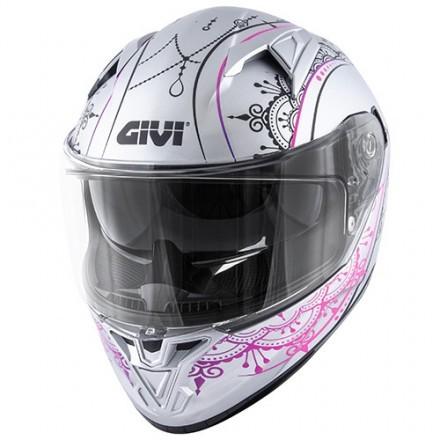 Givi casco integrale X50.6 Stoccarda Mendhi