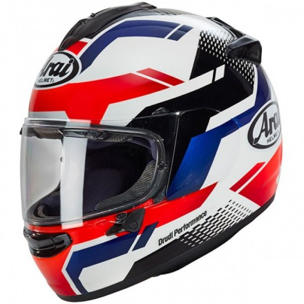 Arai casco Chaser-X - Competition Red