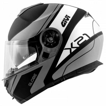 Givi casco X.21 Challenger - Globe