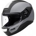 Schuberth casco integrale R2 - Apex Grey taglia M