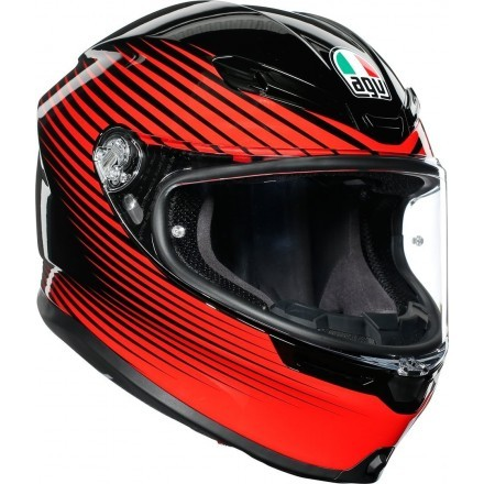 Agv casco integrale K6