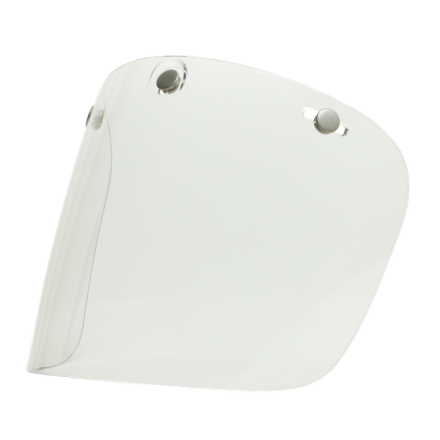Agv clear visor Flat Leg-2 for X70 helmet