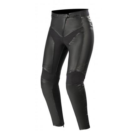 Alpinestars pantalone in pelle donna Stella Vika V2