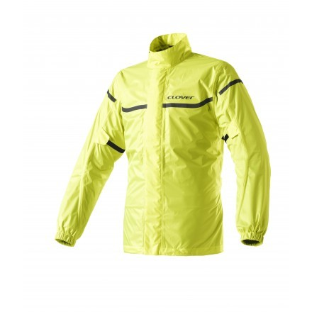 Clover giacca antipioggia Wet Pro