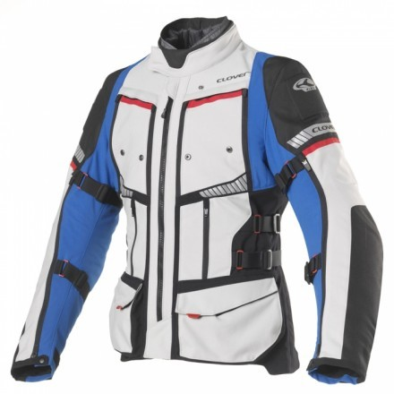Clover giubbotto donna Gts-4 wp Airbag