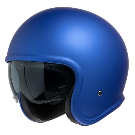 Ixs 880 2.1 vintage jet helmet -