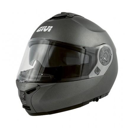 Givi casco X.20 solid color