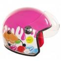 One Junior child jet helmet