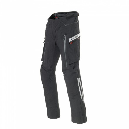 Clover pantalone uomo Laminator Wp