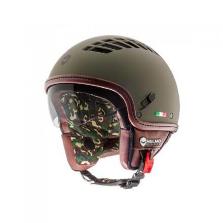 Helmo casco Viacolvento New