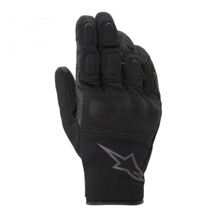 Alpinestars guanto uomo S Max Drystar® - 12 BlackWhite