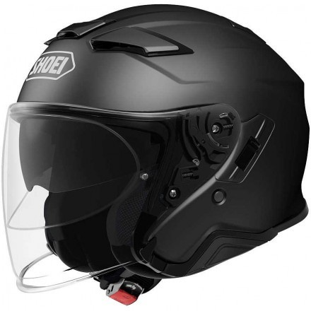 Shoei J-Cruise 2 jet helmet -
