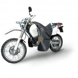COPRIGAMBE MOTO GAUCHO R119