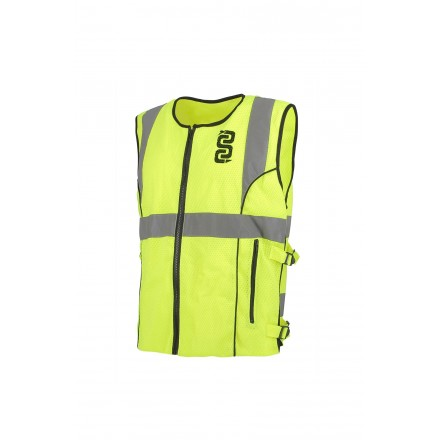 Oj Gilet Net Flash J191