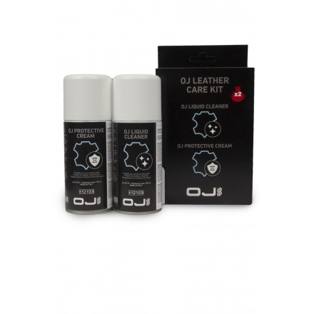 Oj kit Leather care