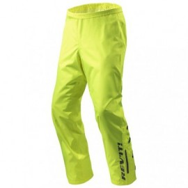 Rev'it pantalone antipioggia Acid giallo