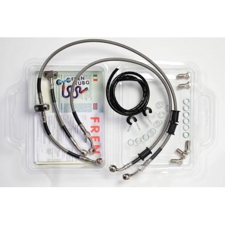 Frentubo kit tubi freno per Honda CBR 1000 RR 2008-2013