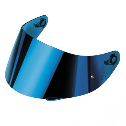 Agv visiera Iridium Silver per casco K-5 S / K-3 S - MPLK