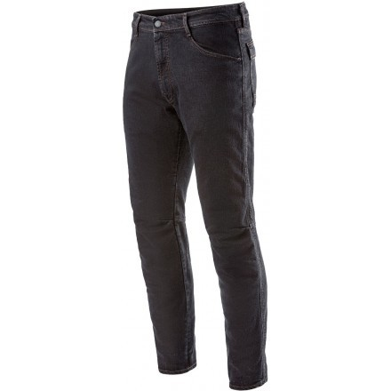 Alpinestars Alu denim pants - 7202 Rinse blue