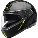 Schuberth casco modulare C4 Pro Carbon - Fusion Yellow
