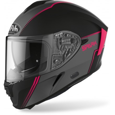 Airoh full face helmet Spark