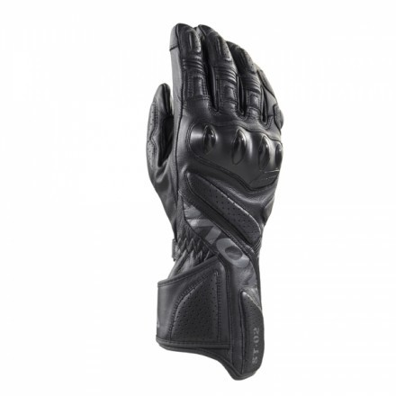 Clover ST-02 glove - Black/White