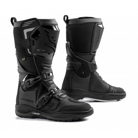Falco Avantour 2 boot - Black
