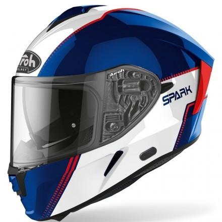 Airoh Spark full face helmet - Flow Pink Matt
