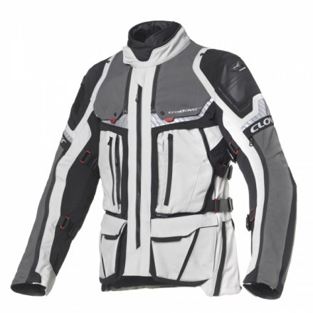 Clover Crossover-4 Wp Airbag man jacket -