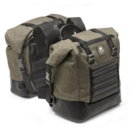 Kappa side bags RB100