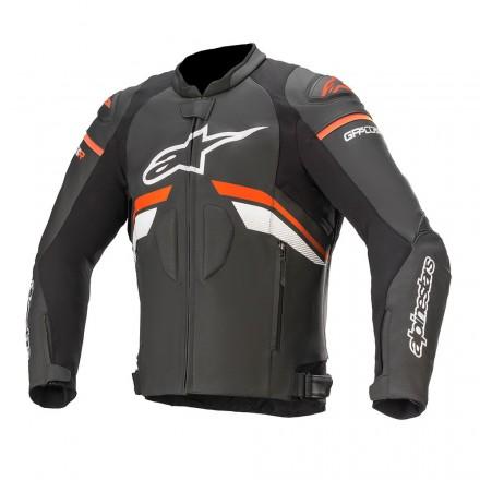 Alpinestars giacca in pelle uomo Gp Plus R V3 -