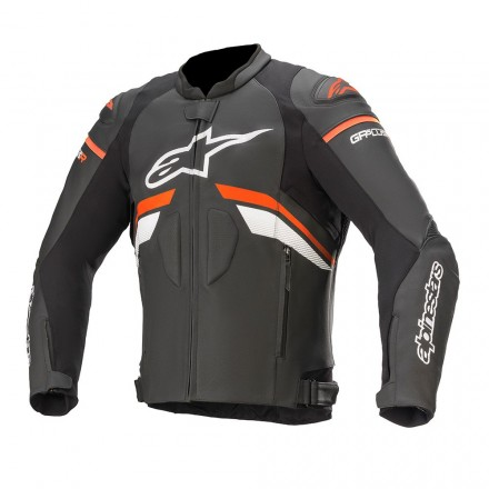 Alpinestars Gp Plus R V3 leather jacket -