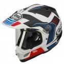 Arai Tour-X 4 - Vision Red motard helmet