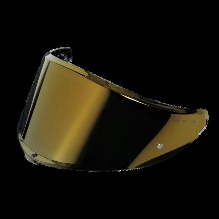 Agv visiera specchio oro per casco K6 - MPLK