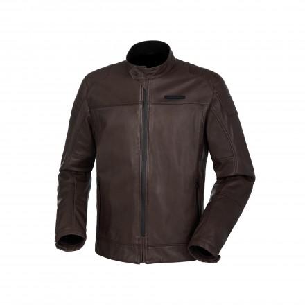Tucano Urbano leather jacket Pel 2G
