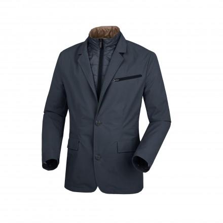 Tucano Urbano man jacket Manzoni - Dark Blue