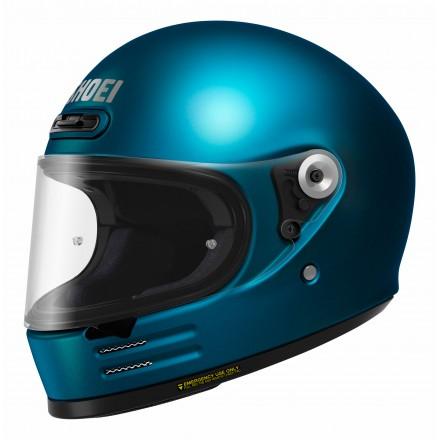 Shoei casco vintage integrale Glamster -