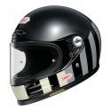 Shoei vintage full face helmet Glamster - Resurrection TC-5